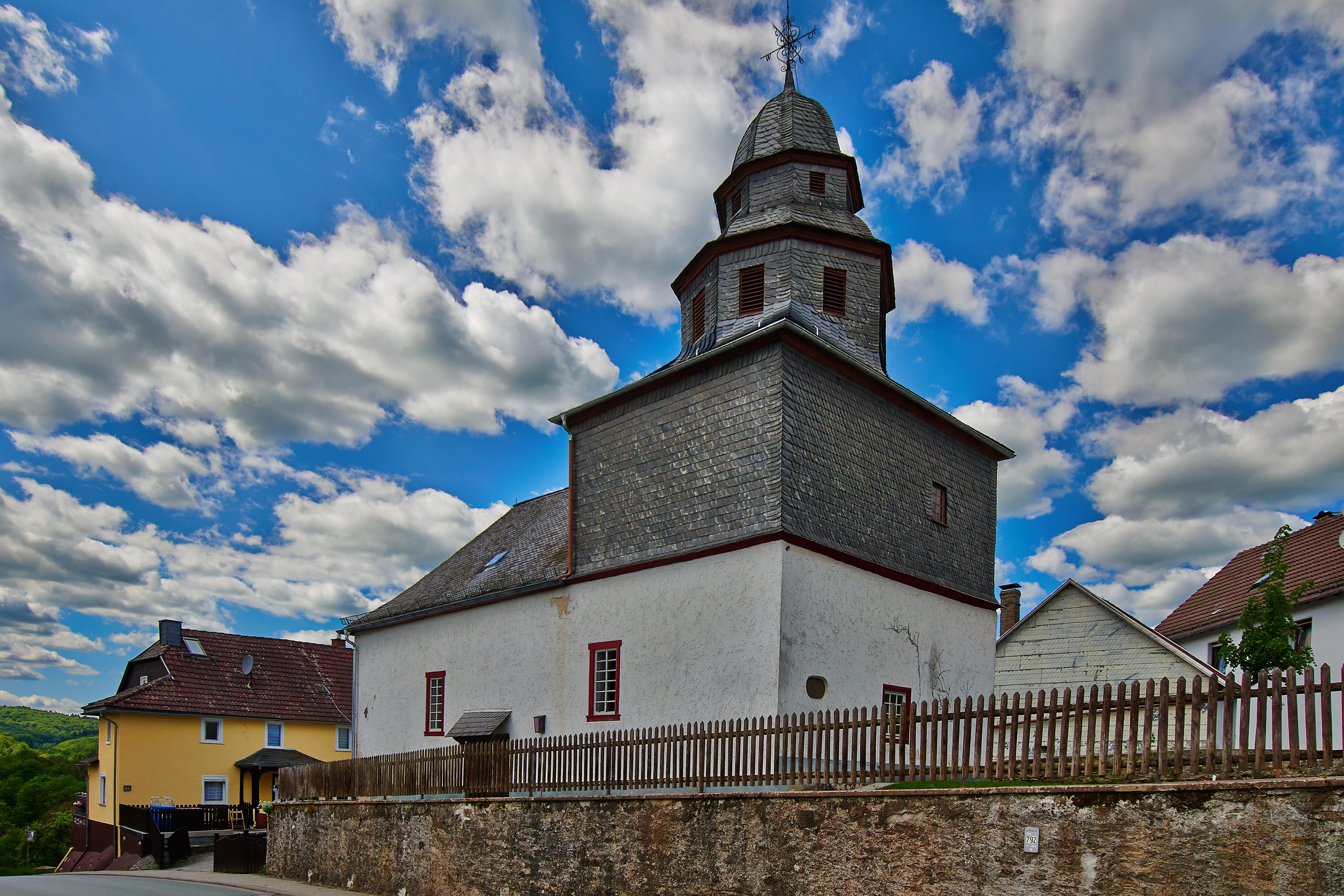 Biskirchen