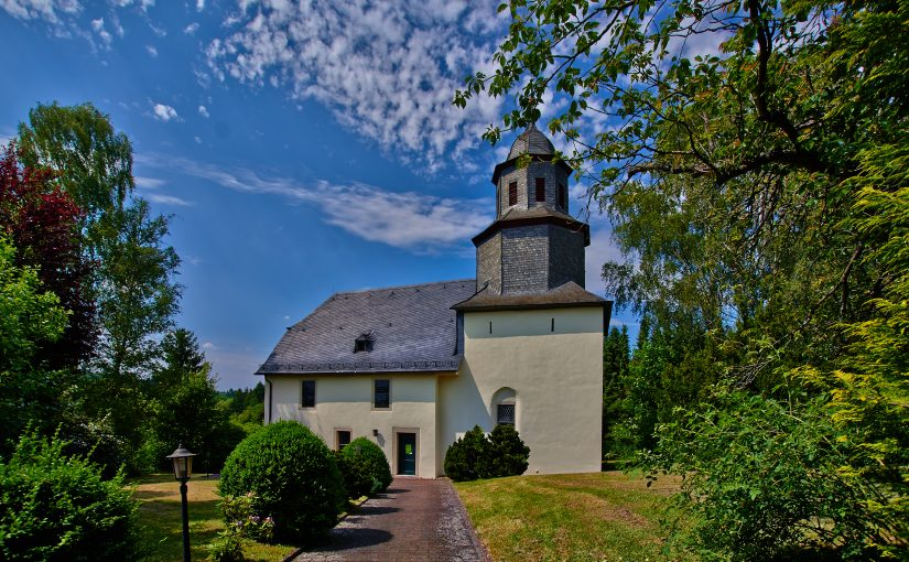 Bonbaden / Schwalbach / Neukirchen