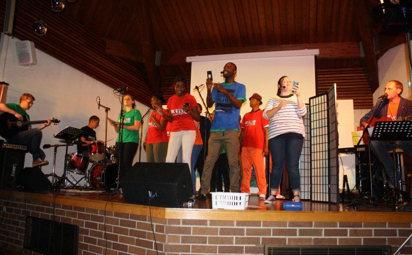 Musik als Schlüssel zur Jugend