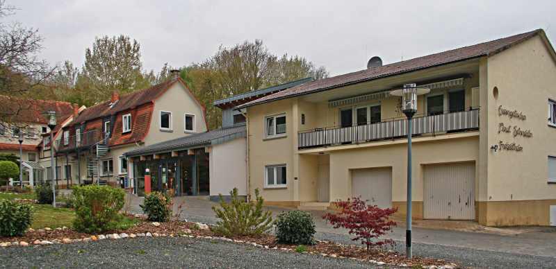 Stellenausschreibung Hauswirtschaftsleitung Paul-Schneider-Freizeitheim