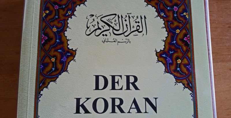 Kirchen grüßen Muslime zum Ramadan